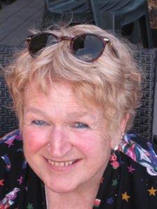Rev. Sharon Mooney