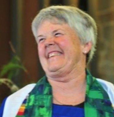 Rev. Aida Merriweather