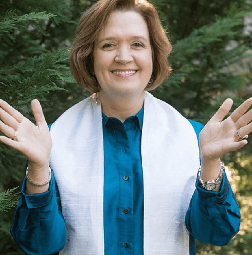Rev. Elizabeth McCain