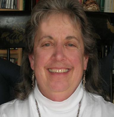 Rev. Frances Moulton