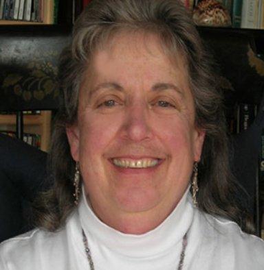 Rev. Frances Moulton