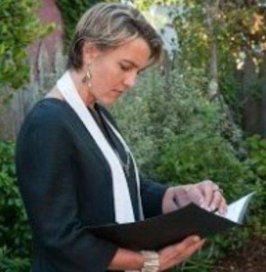 Rev. Lauren Van Ham