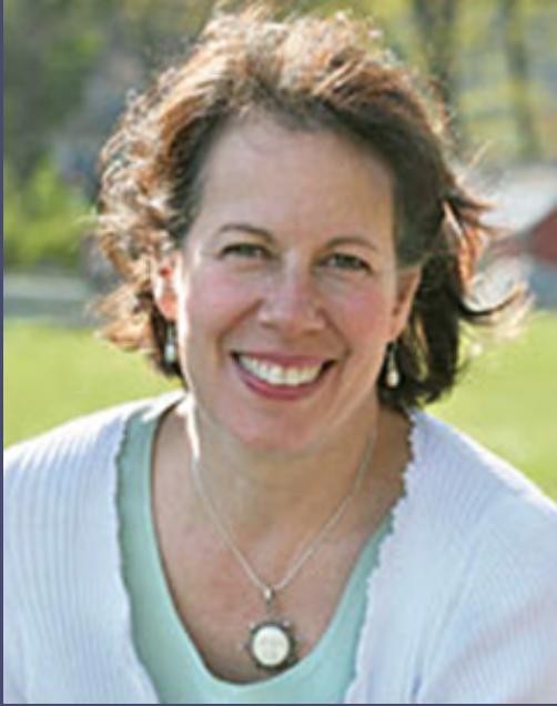 Rev. Leah Grace Brienna Kayler (Rev. Leslie Kagan, M.Ed., M.B.A.)