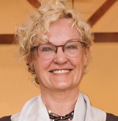 Rev. Lynda Carre