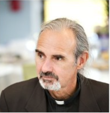 Rev. Michael Stamper, Ph.D.