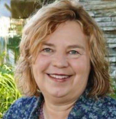 Rev. Sally Singingtree