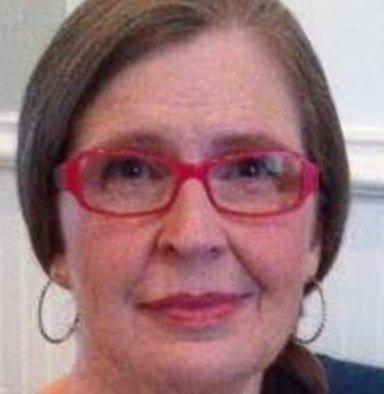 Rev. Stephanie Warfield