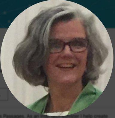Rev. Sue Gimpel