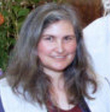 Rev Tina Perricone