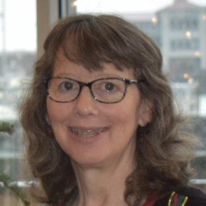 Rev. Anne Robben Dott