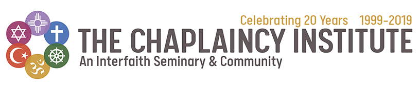 Become an Ordained Interfaith Chaplain or Community Minister Logo